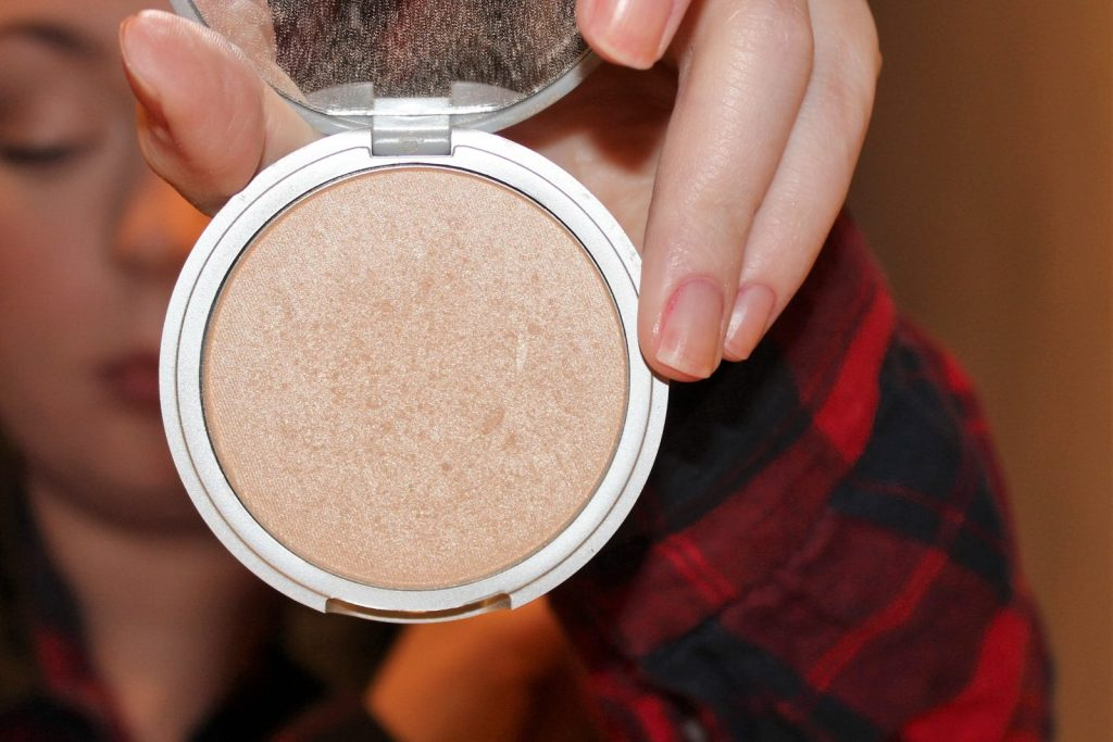 the balm maryloumanizer