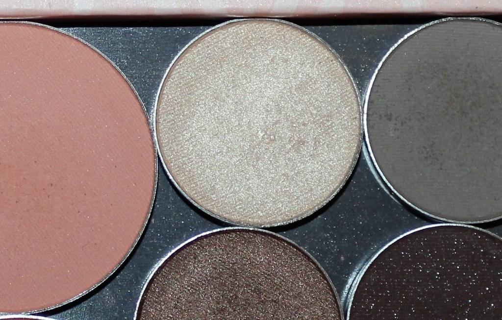 fushcia makeup