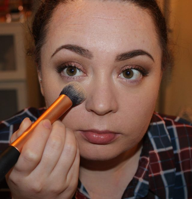 irish makeup and beauty blogger