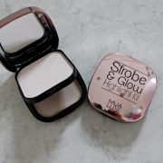 MUA Luxe Strobe & Glow Highlight Ki