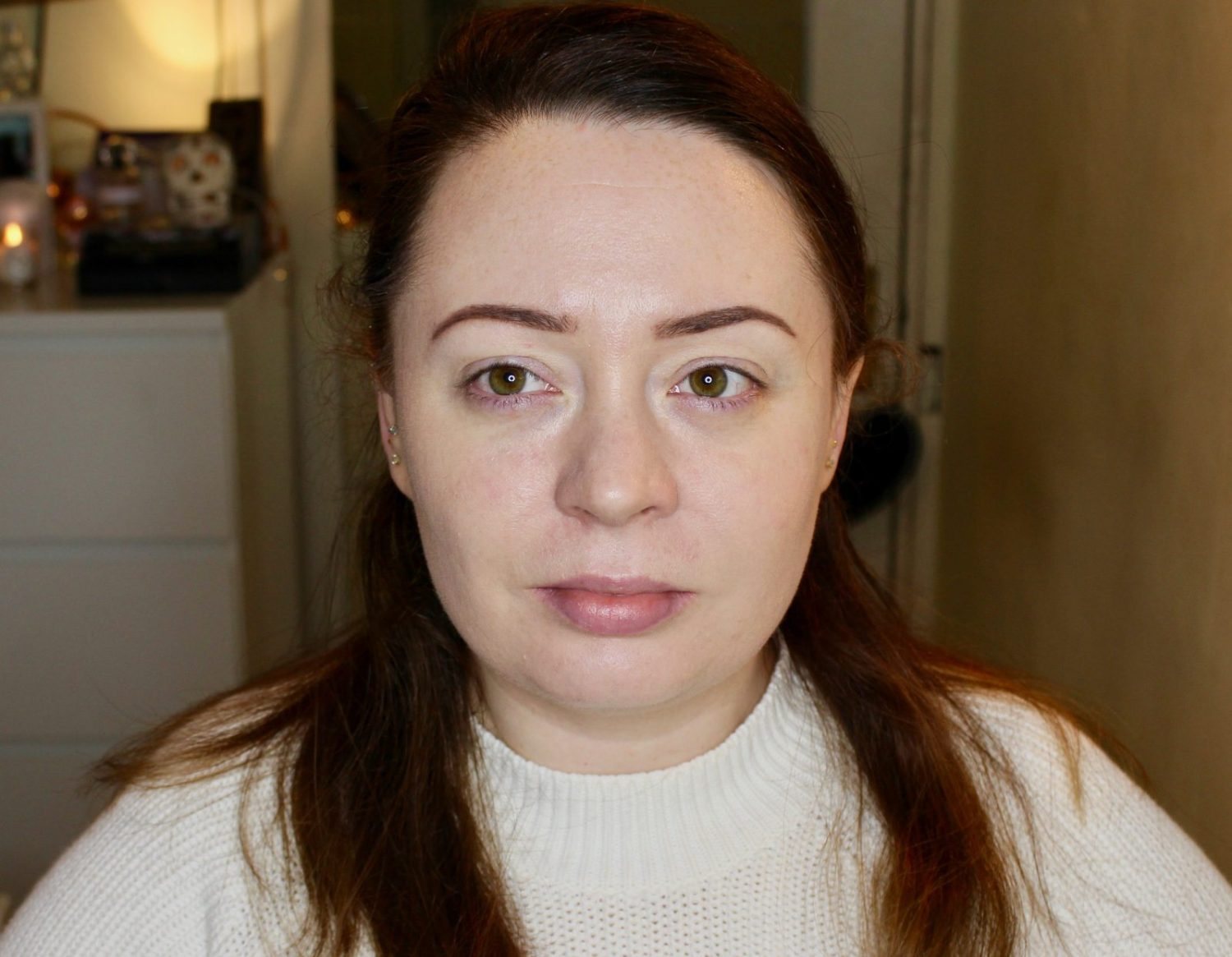 irish beauty youtuber