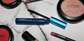 Mac Exended Play Lash