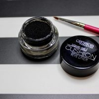 Catrice Liquid Gel Cushion Eyeliner