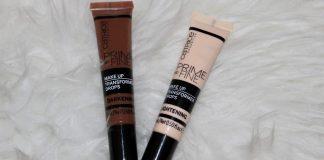 Catrice Makeup Transforming Drops