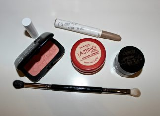 budget beauty favourites