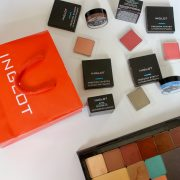 inglot cosmetics haul