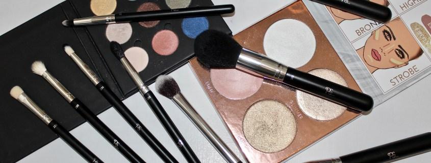 Primark PS Pro Makeup Brushes