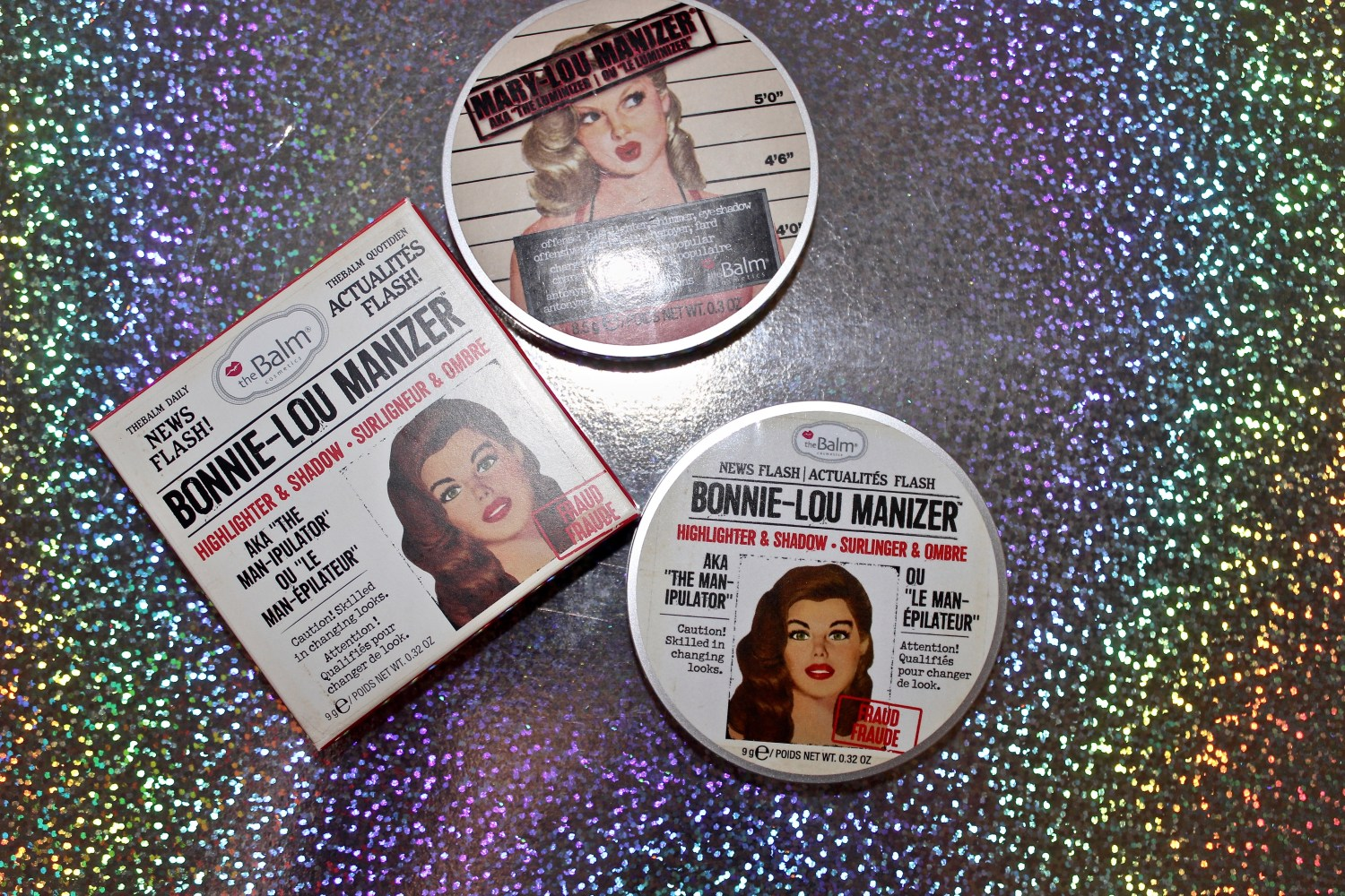 thebalm highlight