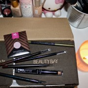 beauty bay haul