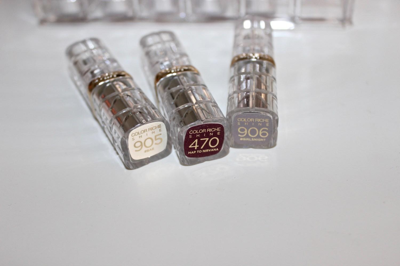 L'Oréal makeup ireland