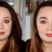 brow routine