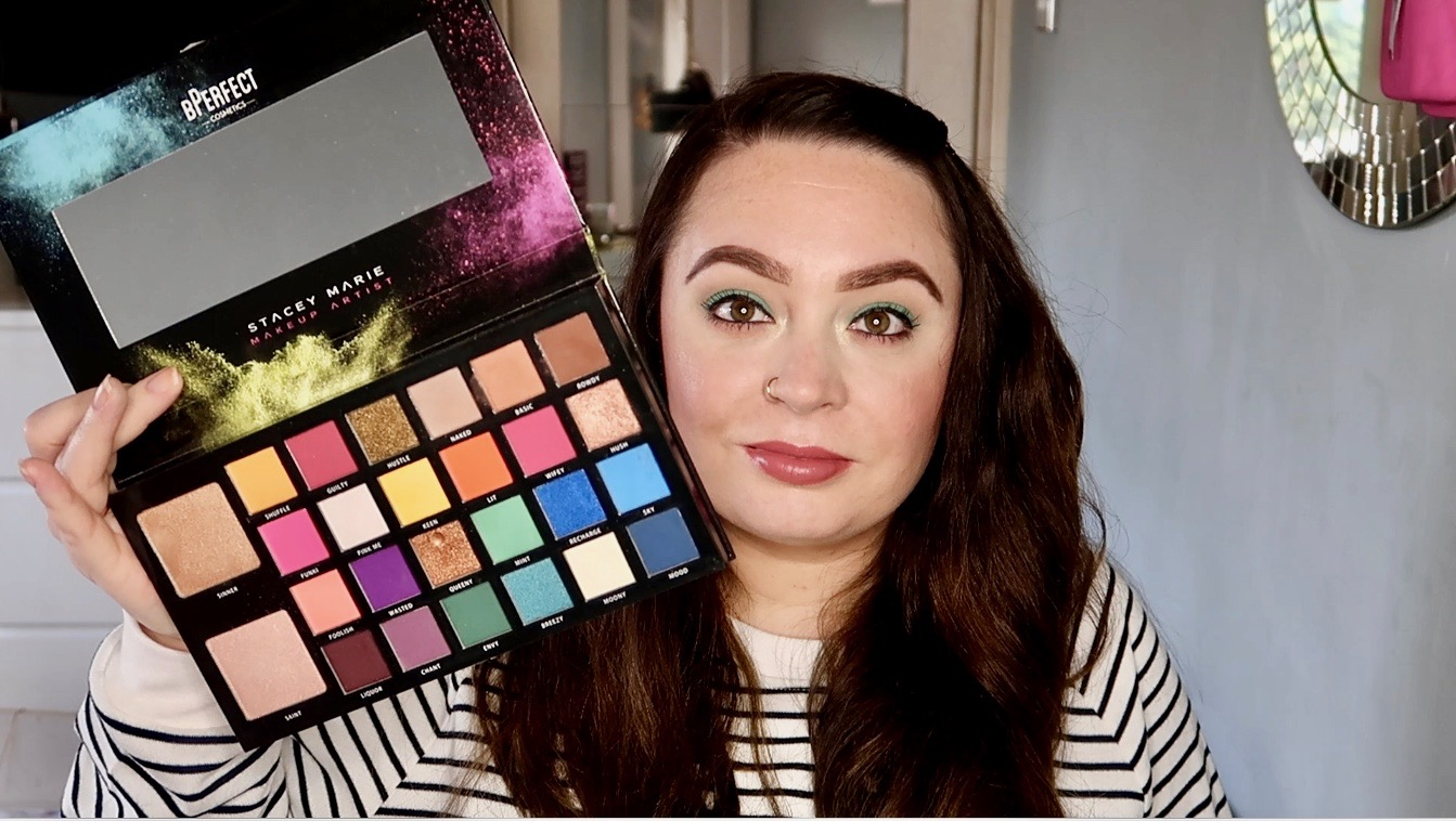 irish beauty blogger