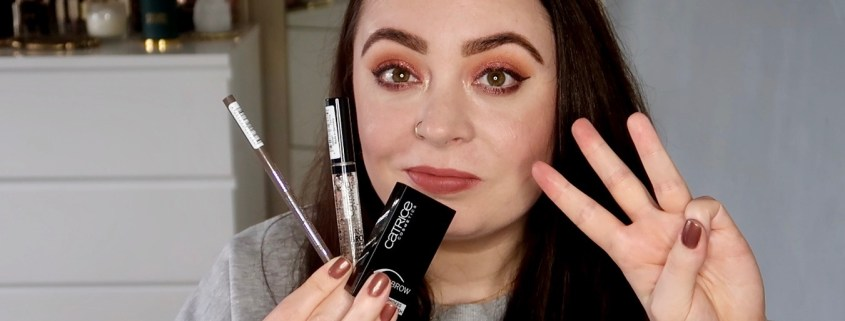 budget brows catrice