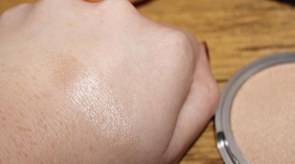 Mary Lou-Manizer swatch