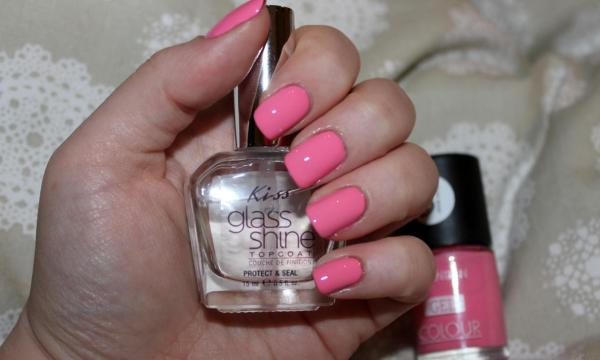 At Home Manicure with Chatterbox (17)