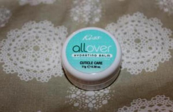 Kiss All Over Hydrating Balm
