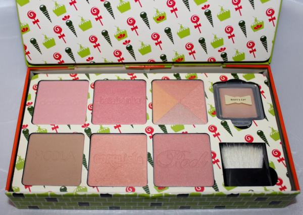 Benefit Boxed Blushes