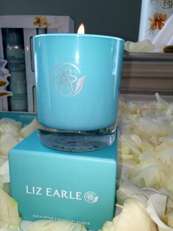 Liz Earle Candle