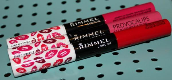 Rimmel Provocalips Chatterbox.ie