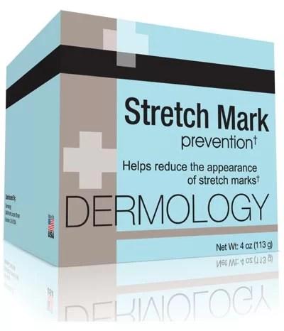 Dermology Stretch Mark Prevention Cream
