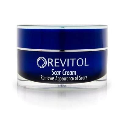 Revitol Scar Cream