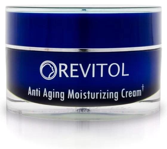 Revitol Anti Aging Moisturizing Cream