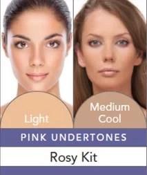 Dermaflage Scar/Acne Starter Kit - Rosy Photodynamic Therapy Age Spot Eraser & Skin Brightener 1oz