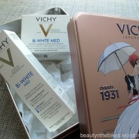 Vichy Bi-White Med: Getting A Clear, Bright Complexion Even With Sensitive Skin