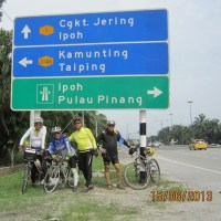 Top Tips When Cycling In Malaysia