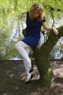 Marina in Wonderland