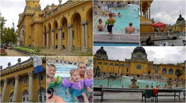 Budapest Thermal Bath