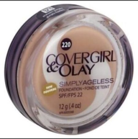 COVERGIRL And Olay