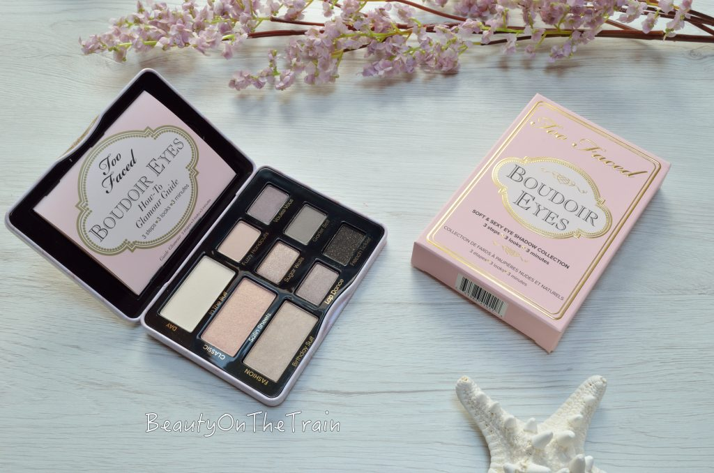 palette boudoir eyes too faced