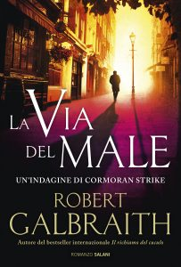 Galbraith La via del male