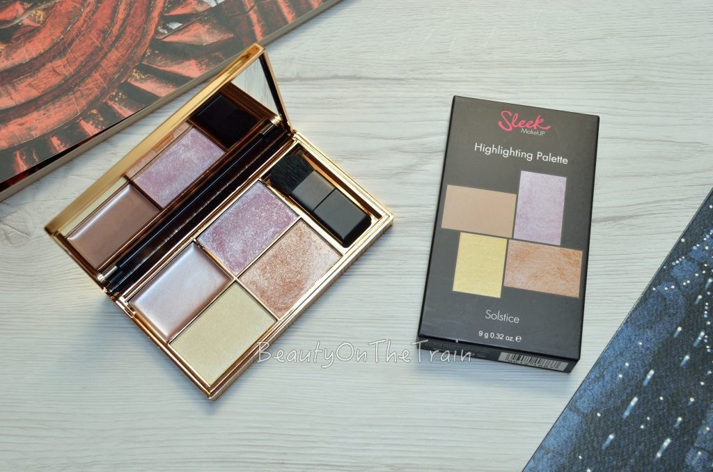 palette solstice sleek