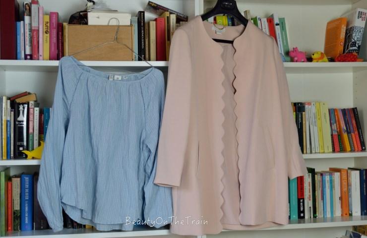 Shopping abbigliamento H&M autunno 2017