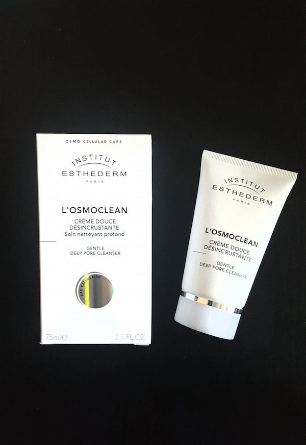 Institut Esthederm L'Osmoclean Gentle Pore Cleanser