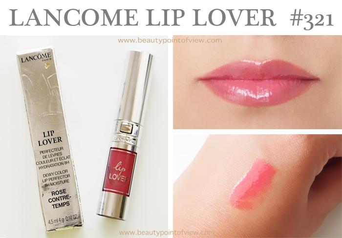 Fresh Beauty Lip Scrub