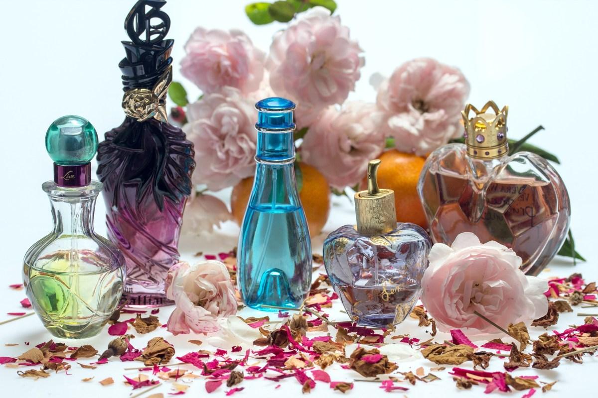 Jak wybrać idealne perfumy?