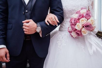 powody, dla których ludzie biorą ślub
