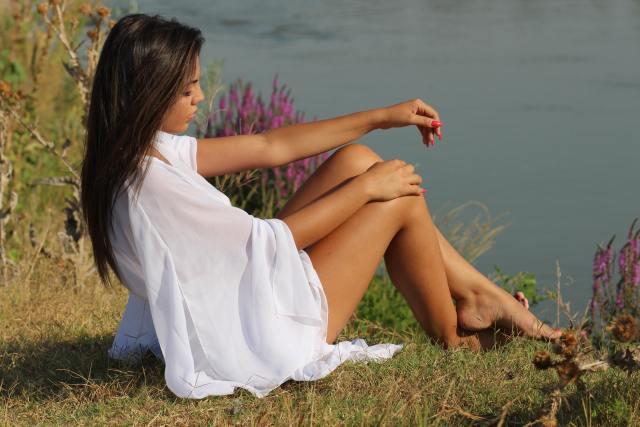 Jak utrzymać piękną opaleniznę przez dłuższy czas?