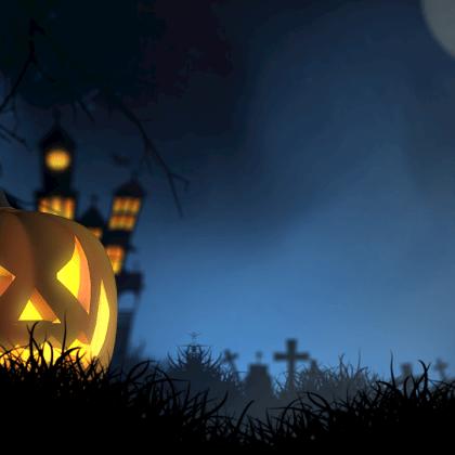 Najciekawsze halloweenowe stroje gwiazd