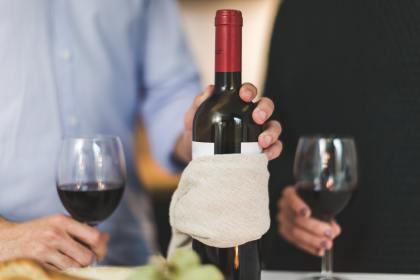Czy picie wina jest zdrowe?