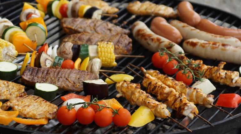 5 błędów, które możesz popełniać w czasie grillowania!