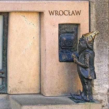 Jak spędzić czas w czasie pobytu we Wrocławiu?