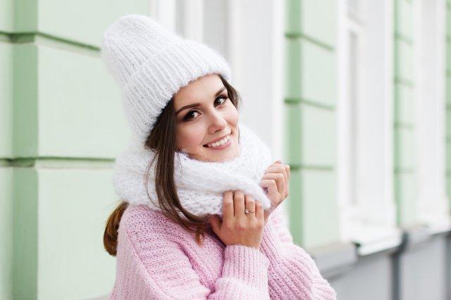 Wybierz zimową czapkę dla siebie!