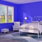 Najlepsze kombinacje kolorów do sypialni!