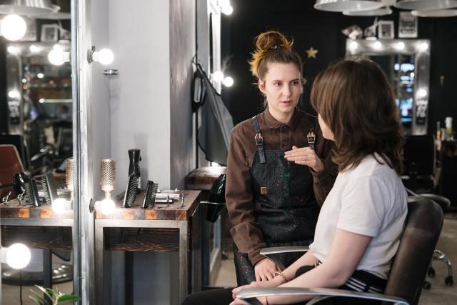 Najmodniejsze damskie fryzury na wiosnę 2020