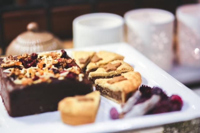 Kuchnia dla cukrzyka - 3 słodkie przepisy!
