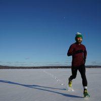 Bieganie zimą - o czym warto pamiętać?